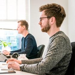 imagen de Coworking y Oficinas en Bilbao